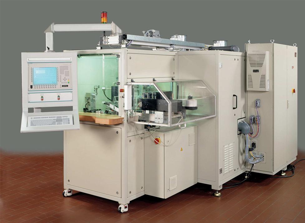 Hochdruck-Dichtheitsprüfung für Common-Rail mit TLF-Prüfverfahren von Gemtec